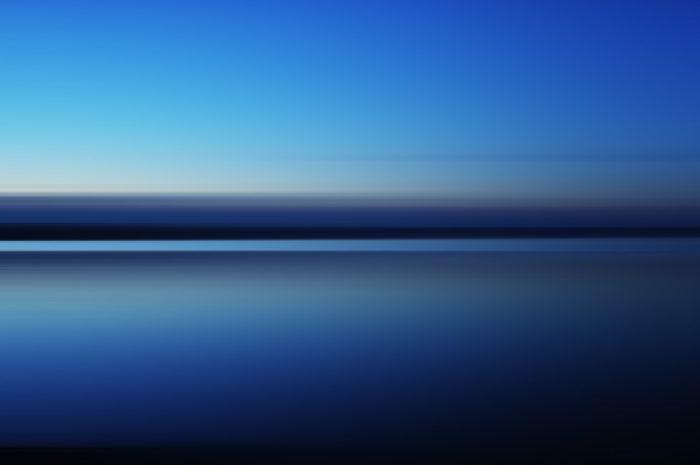 Blue - Focus Photo Gallery